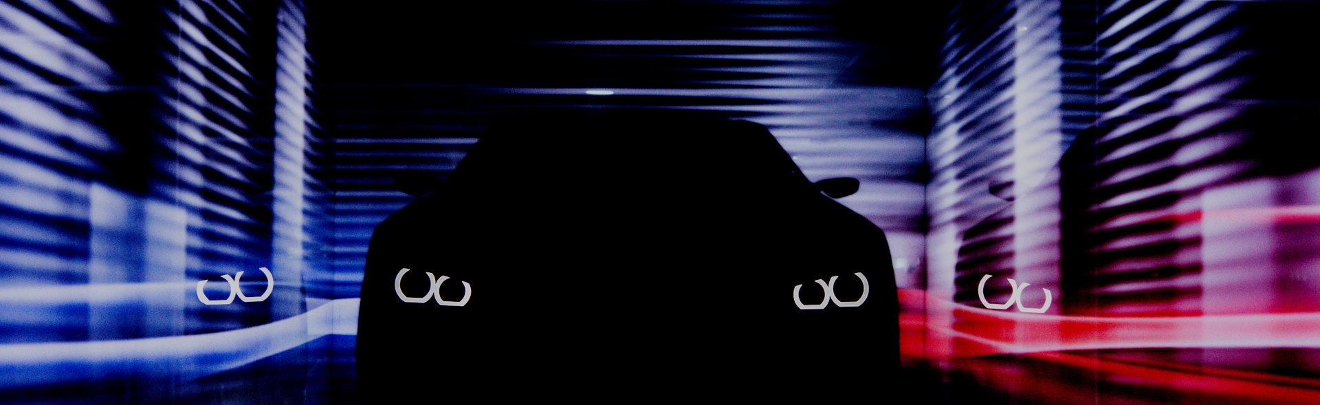 Laser lights in cars: <br>a new part of automotive history