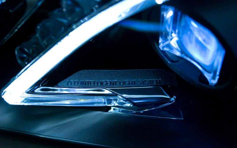 Flexible OLEDs