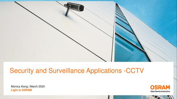 Securtiy and surveillance webinar