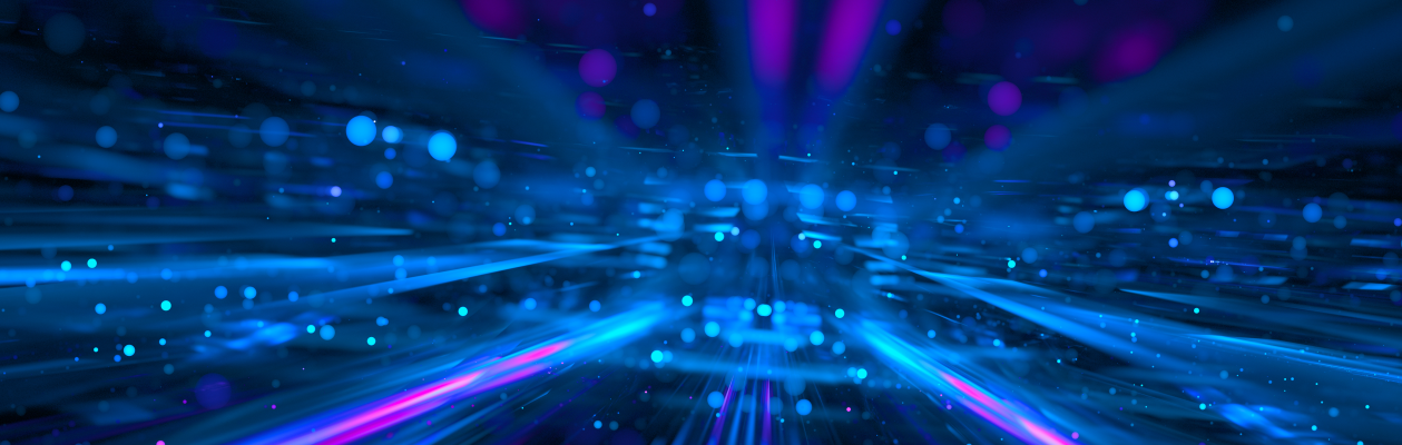 Photonics is the key technology of the information age
