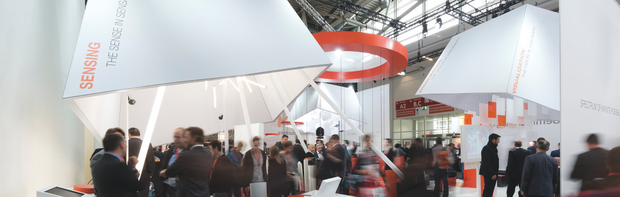 Visit OSRAM Opto Semiconductors at Trade Shows and Workshops