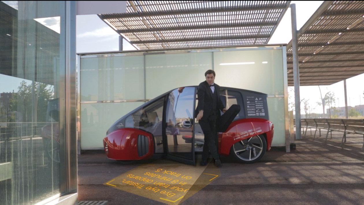 开拓汽车照明的未来