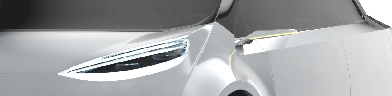 Light is Digital - EVIYOS revolutionizes smart headlights