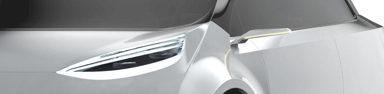 Light is Digital - EVIYOS revolutionizes smart headlights