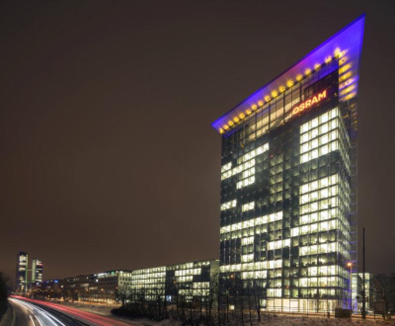 Über OSRAM: Wir machen das Licht der Zukunft