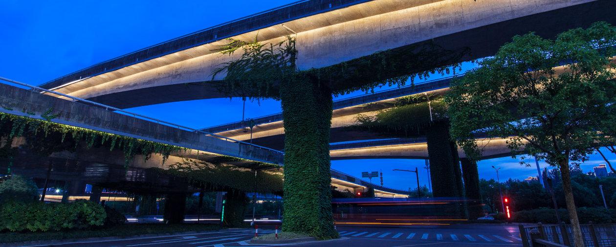 G20 Hangzhou Shidai Viaduct