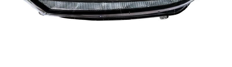 Guarantee process for headlights