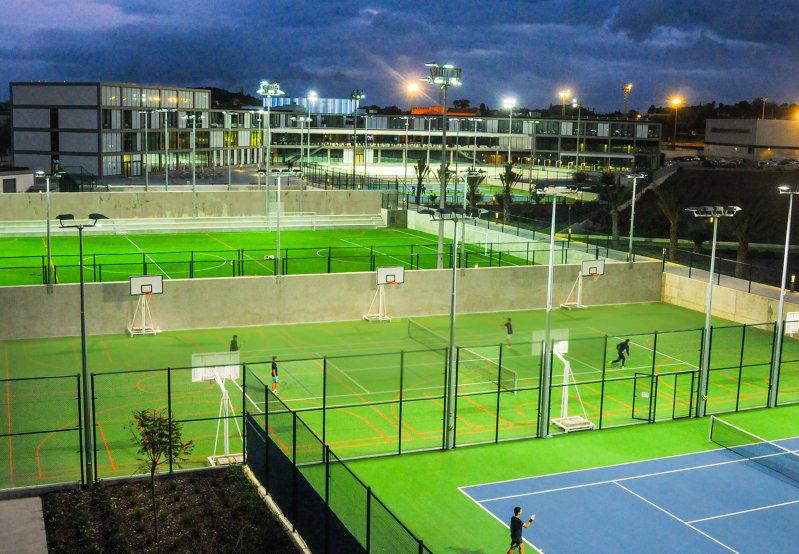 Rafael Nadal Academy – Manacor (Mallorca), Spain