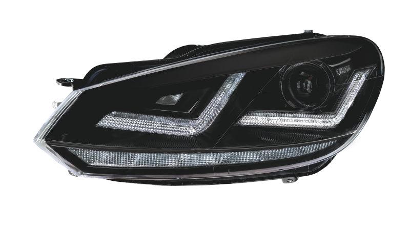 Garantieprozess für LEDriving Xenarc Scheinwerfer