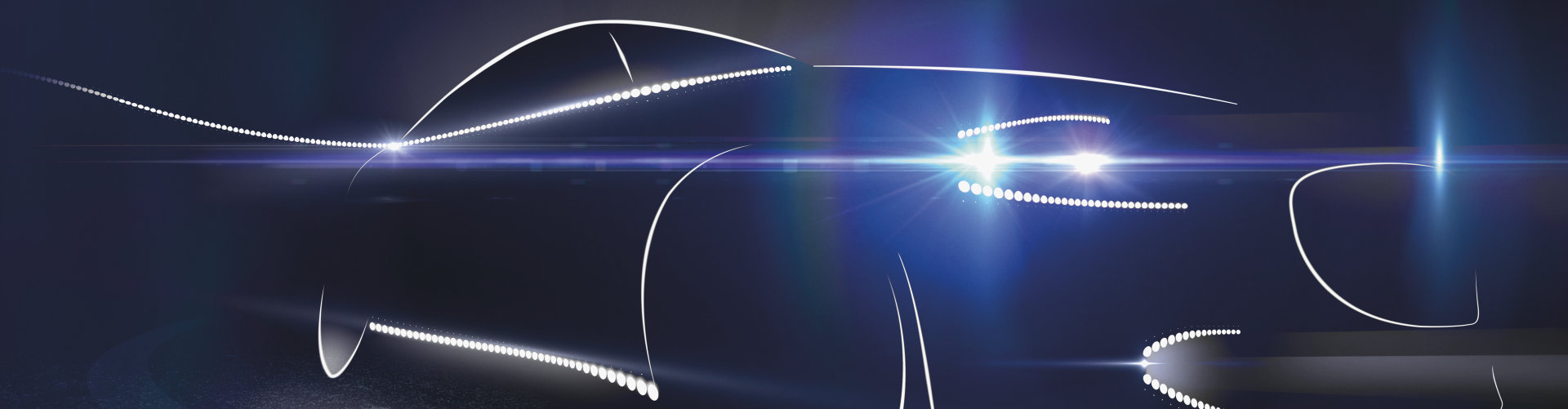 Discover the possibilities of the OSRAM LEDriving® family