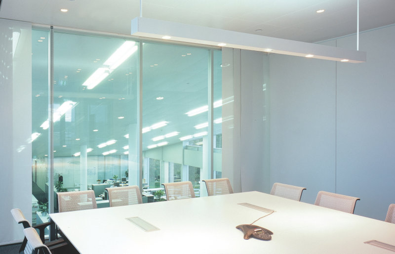 LedLightForYou office lighting solutions