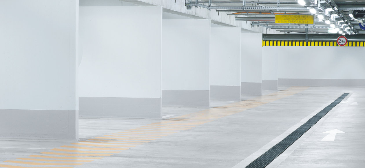 Led Light For Parking Spaces Osram Lighting Solutions