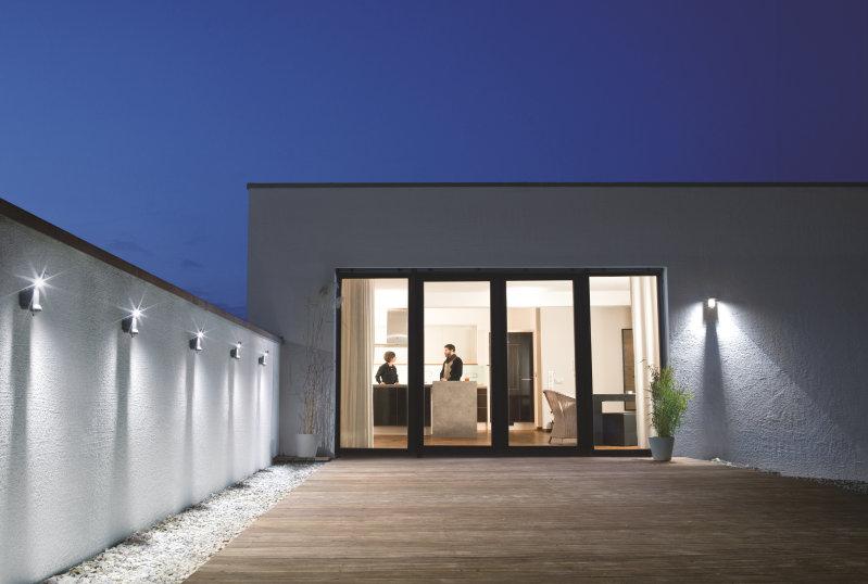 全新室外产品组合凸显花园亮点