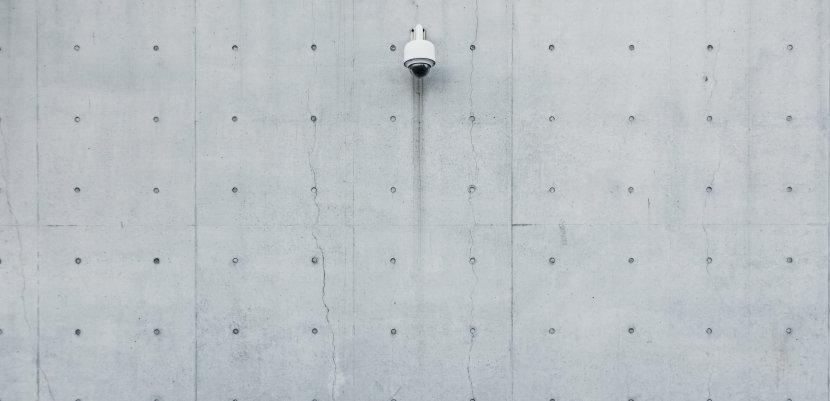 Application - Surveillance (CCTV) - Security camera - Building
