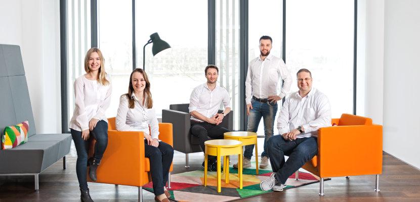 Fluxunit team