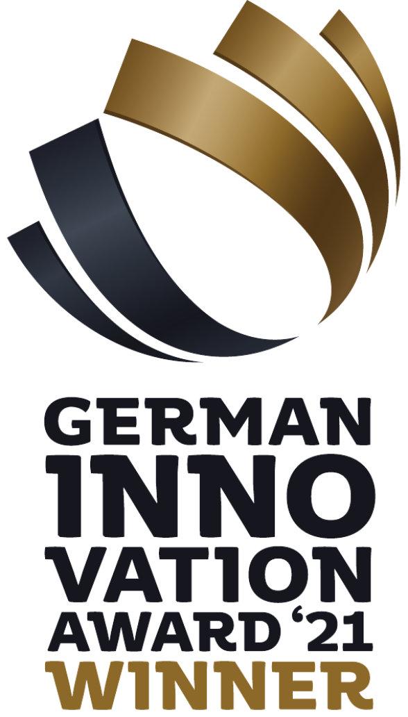 Pobjednik Njemačke nagrade za inovaciju 2021