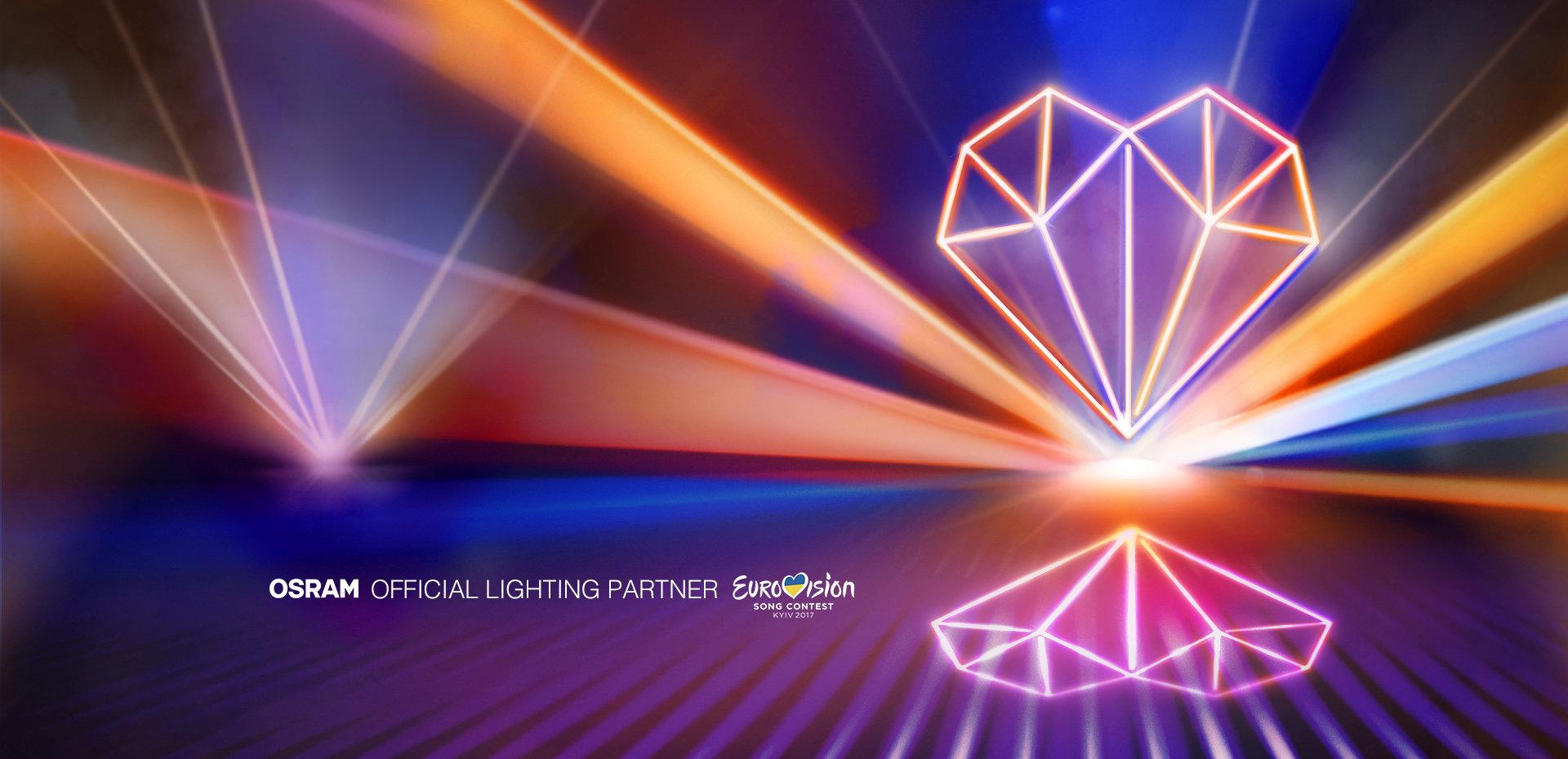 Eurovision Song Contest: Große Gefühle und großartige Lightshows