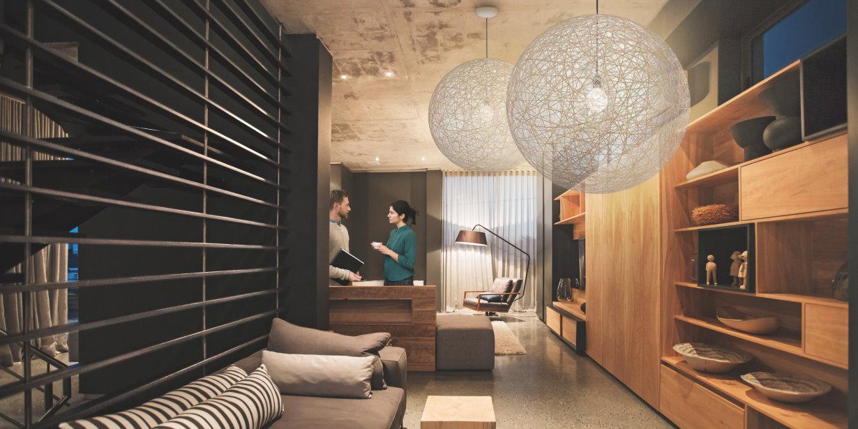 LEDs für Häuser / Wohnungen