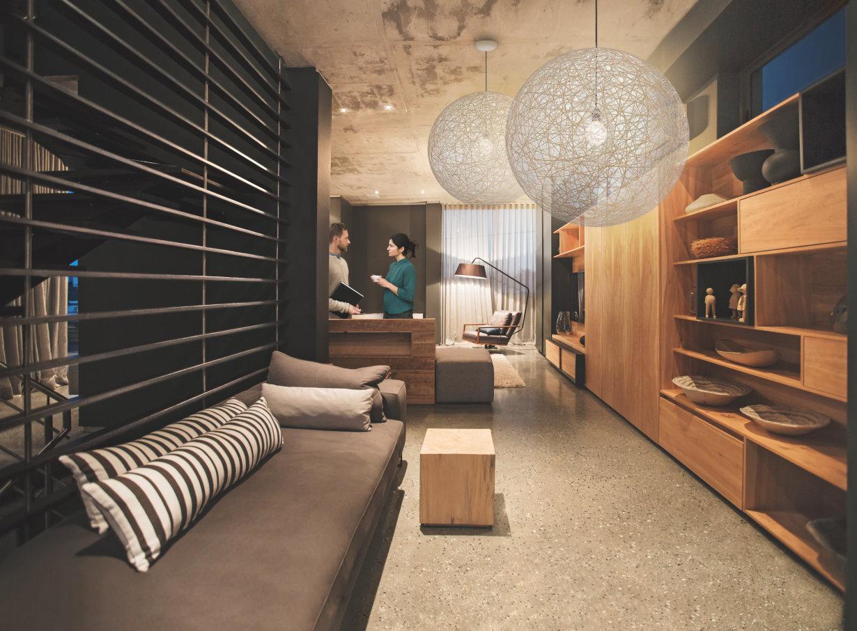 light building 2018 osram opto semiconductors. Black Bedroom Furniture Sets. Home Design Ideas