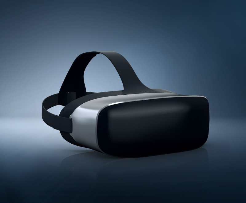 Mobile Campagin VR Glass