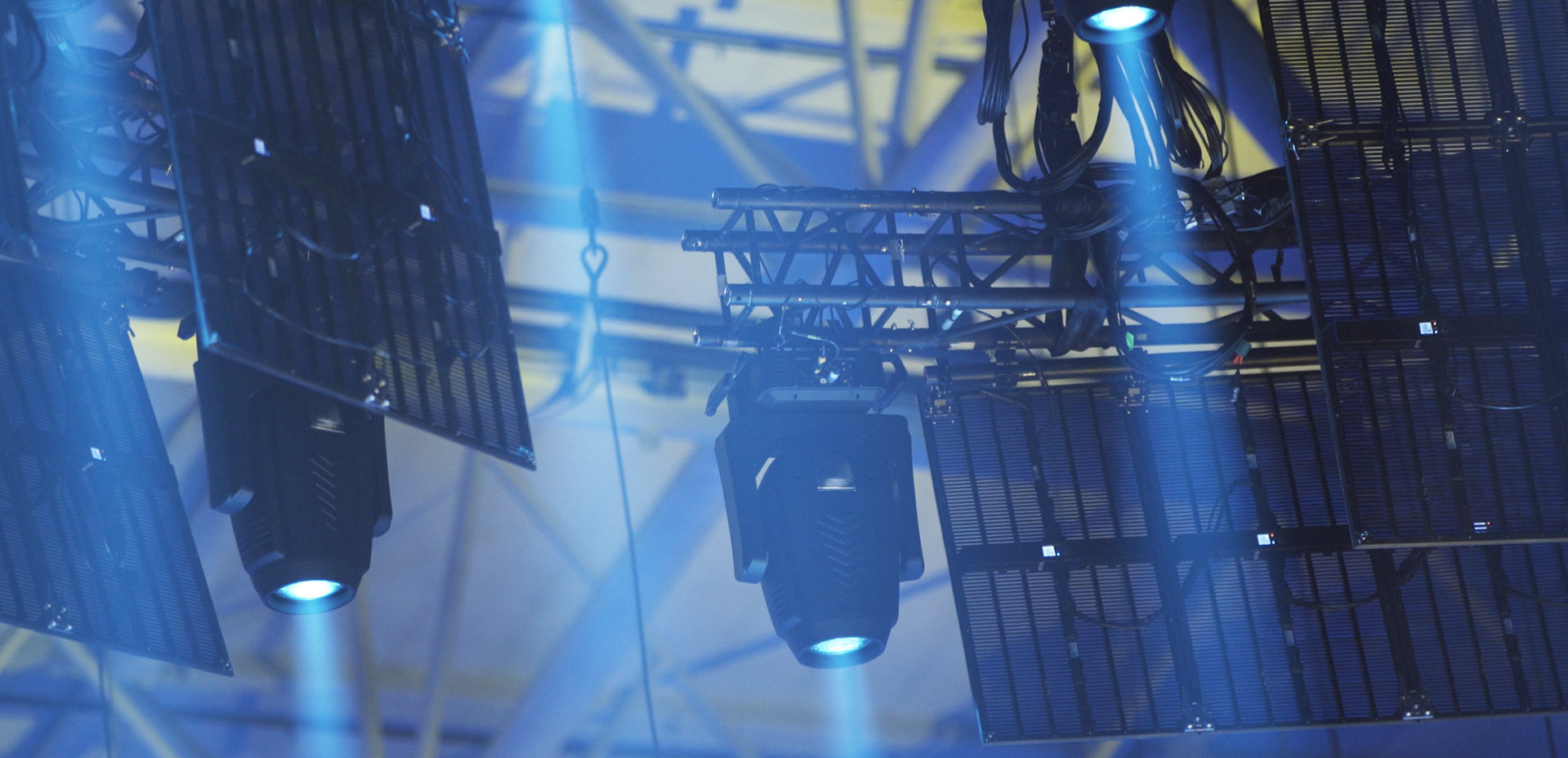 Interview with Eurovision's Lighting Designer Jerry Appelt