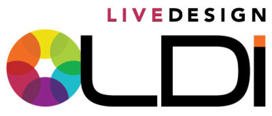 Live Design International Logo