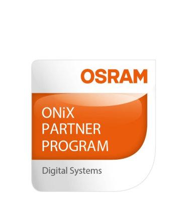 ONiX Partner Program Logo