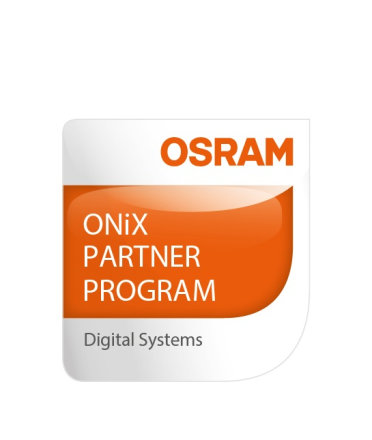 ONiX Partner Program Logo
