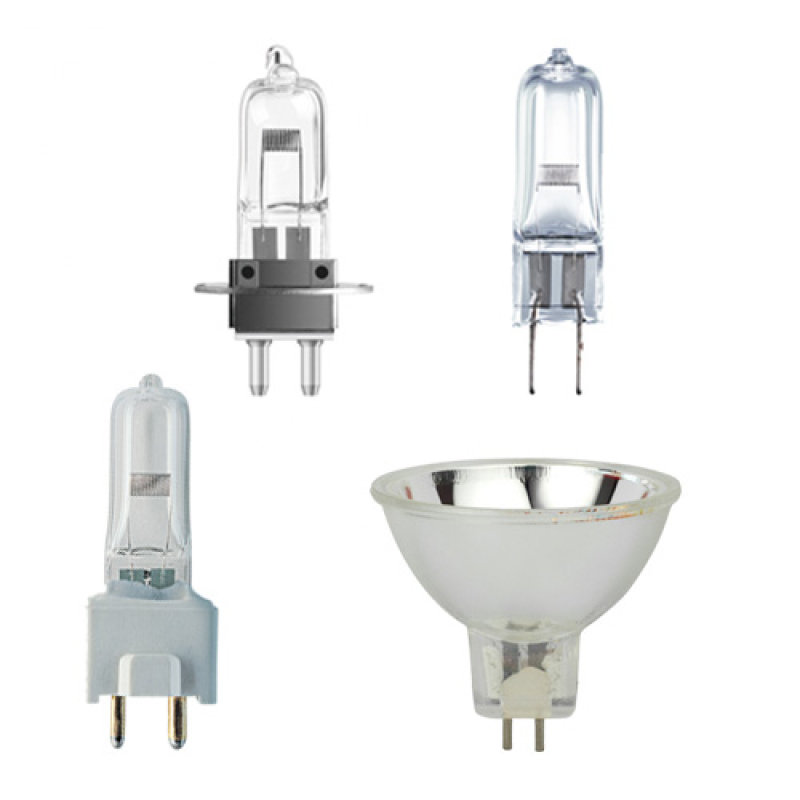 Specialty Halogen & Incandescent Low Voltage