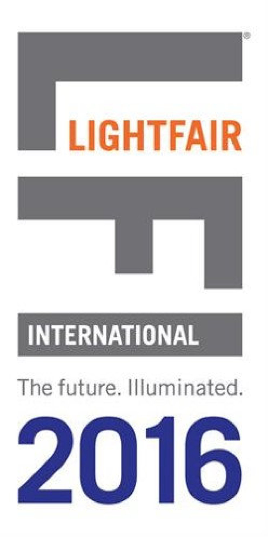 LIGHTFAIR 2016 Logo