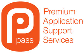 Get PASS now! Premium Application Support Services (PASS)