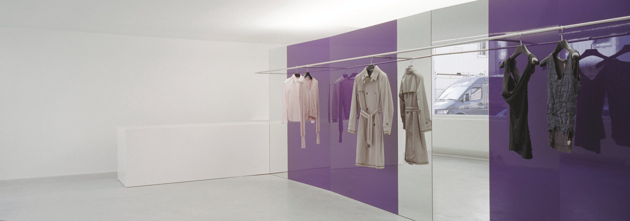 clairage led pour boutiques osram lighting solutions pour le commerce de d tail osram. Black Bedroom Furniture Sets. Home Design Ideas