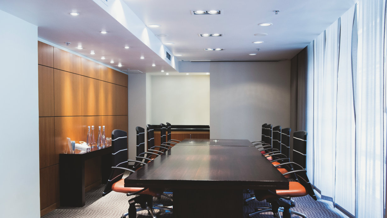Led Light For Meeting Rooms Osram Lighting Solutions For