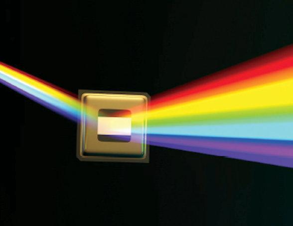 LED Illuminatino for DLPTM Products