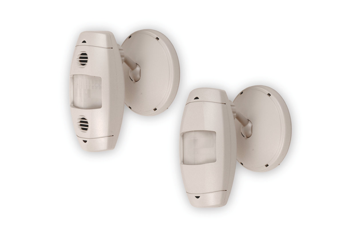 Wall-Mounted Occupancy Sensors