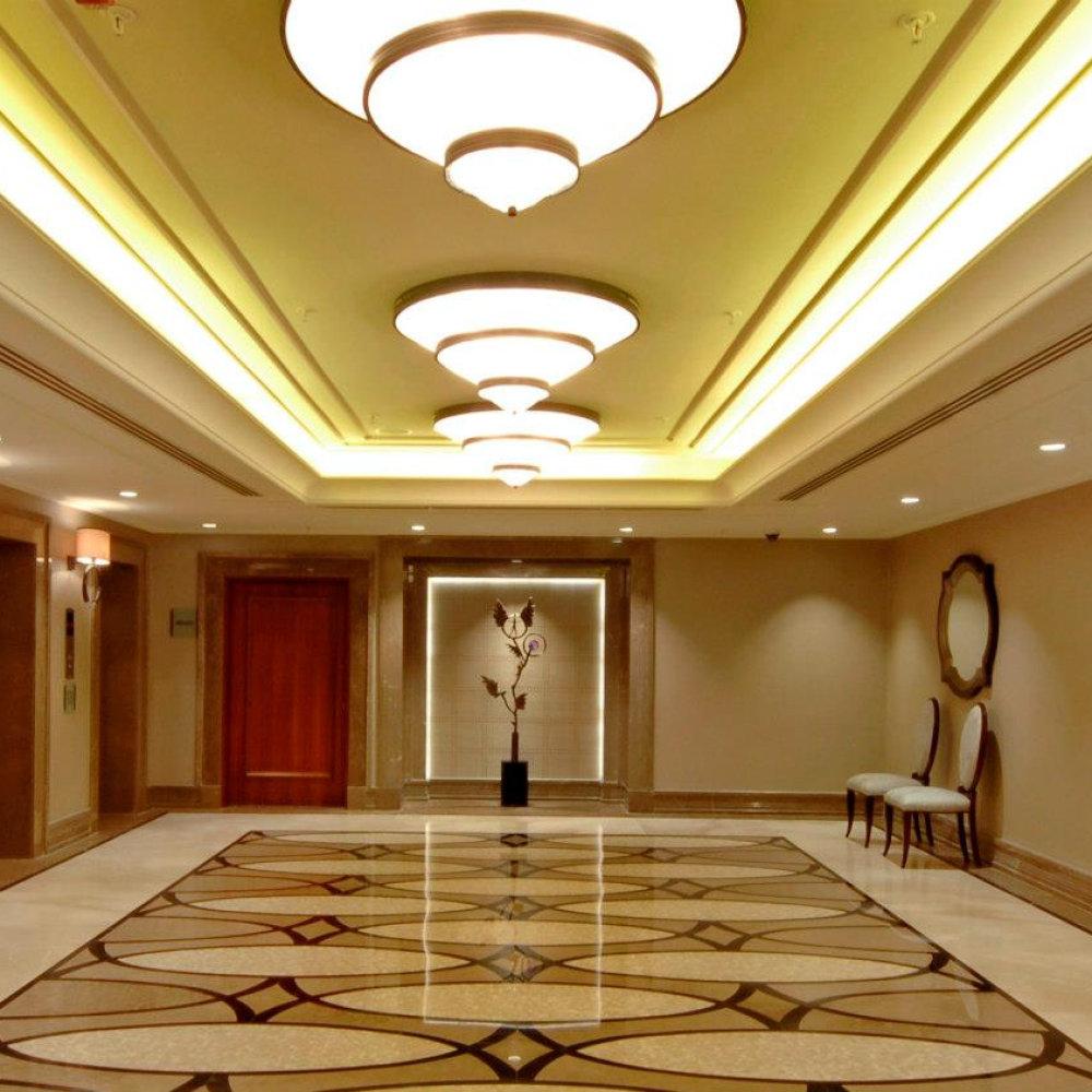 Hilton & Hampton Hotel Bursa