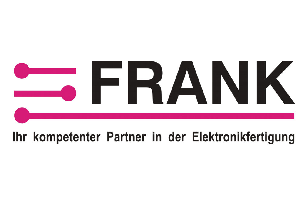 New Year, new partner: Frank Elektronik GmbH
