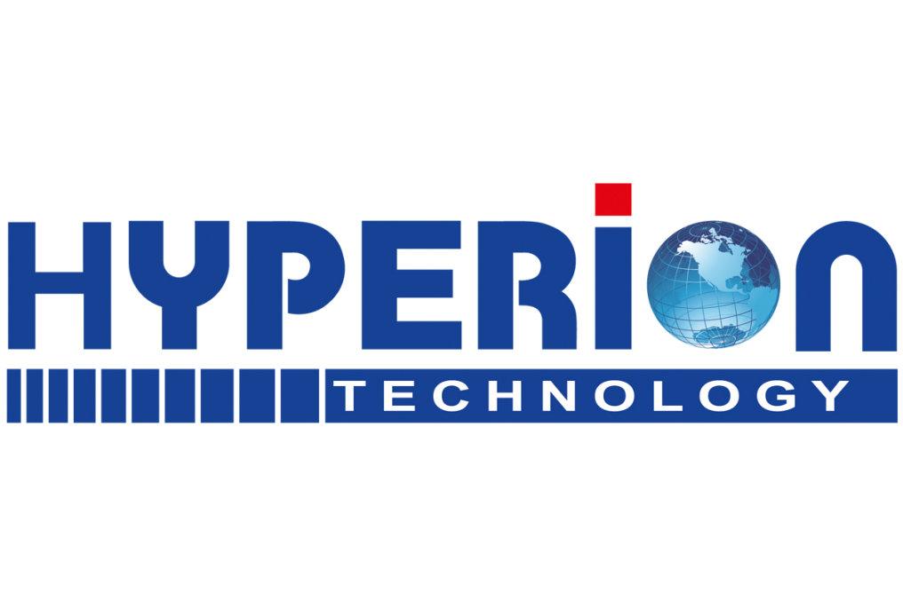 Brand new partner at LED Light for you: Hyperion