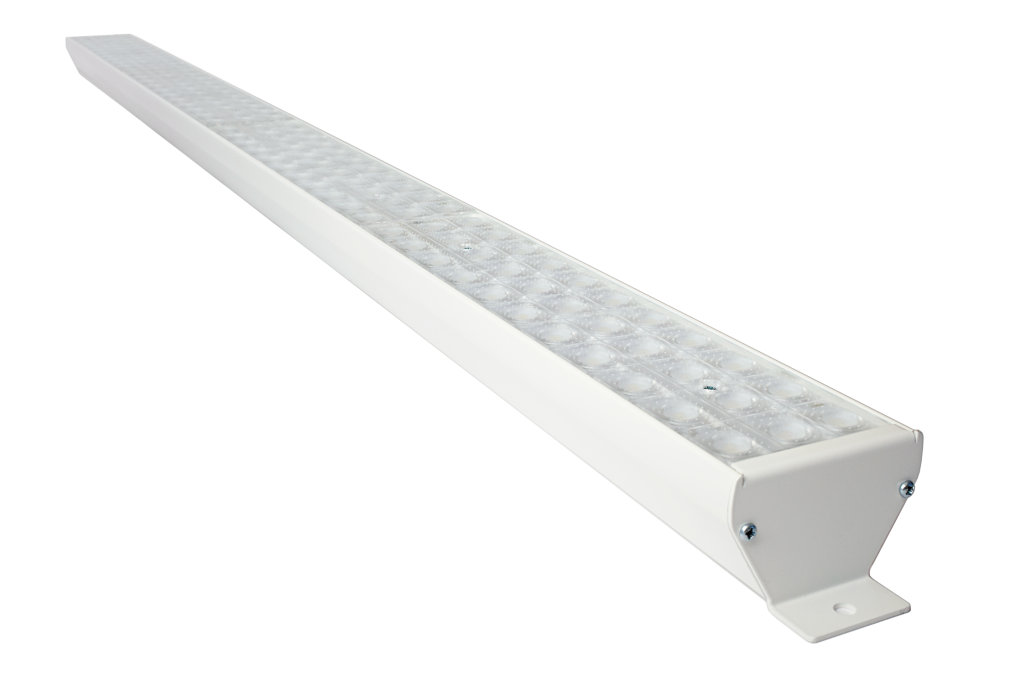 LED Channel Light for Supermarket Illumination