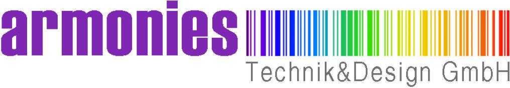 New partner in the LED Light for you Network: Armonies Technik & Design GmbH