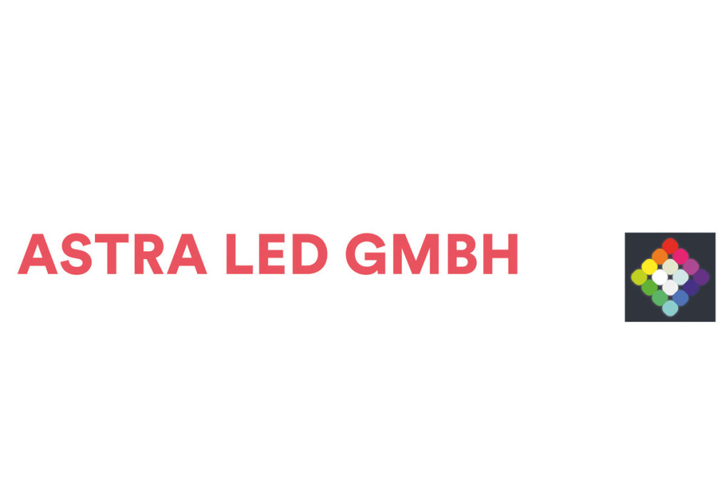 We welcome ASTRA LED as our new network partner