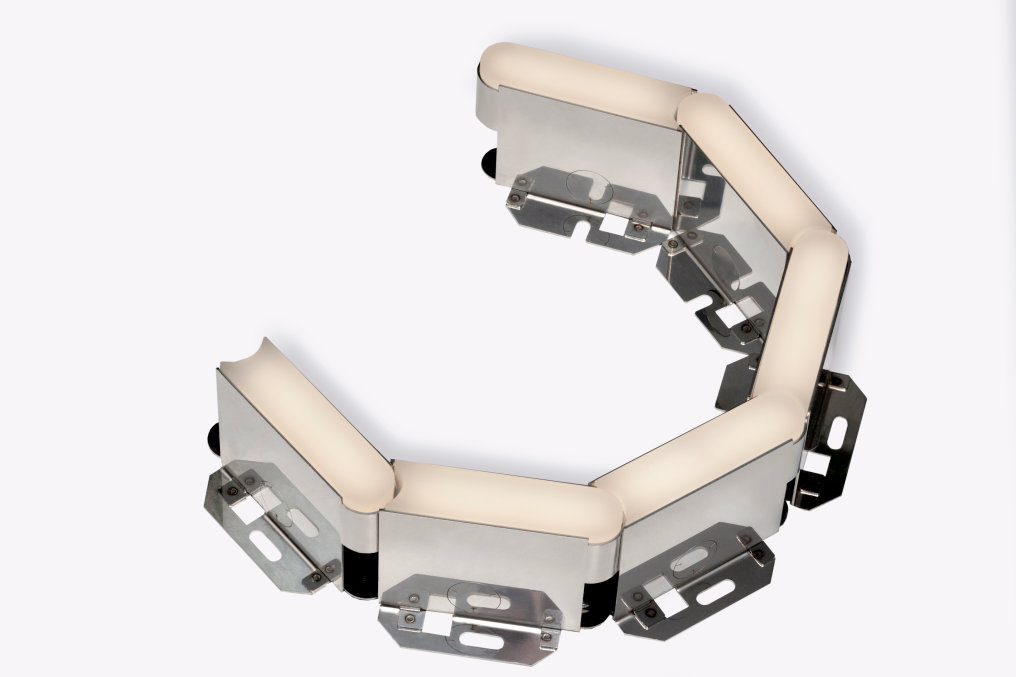 Snake / Snake Deco – the newest product from our partner FILIX Led Lighting