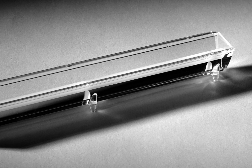 We present a new highlight from our partner Gaggione: LLL15x7 Silicon Linear Collimators
