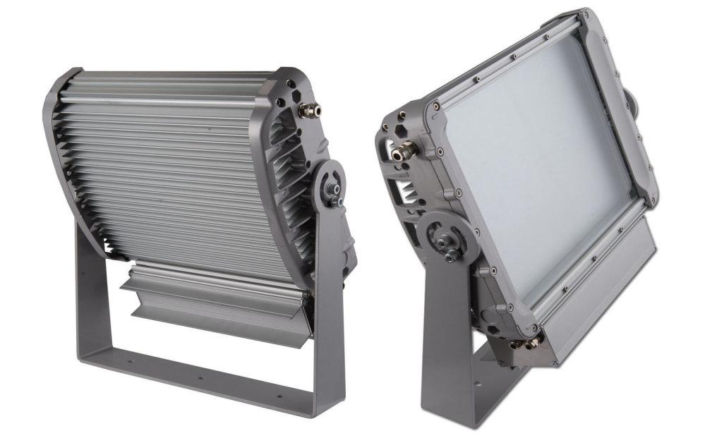 PR-79 XP Aluminium Heatsink