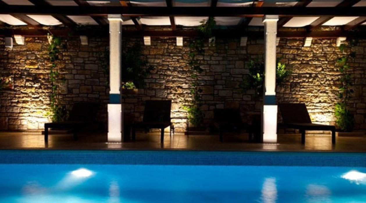 Private Villa Istria Inland