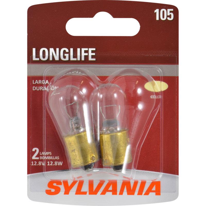 105 Incadescent Bulb - LongLife
