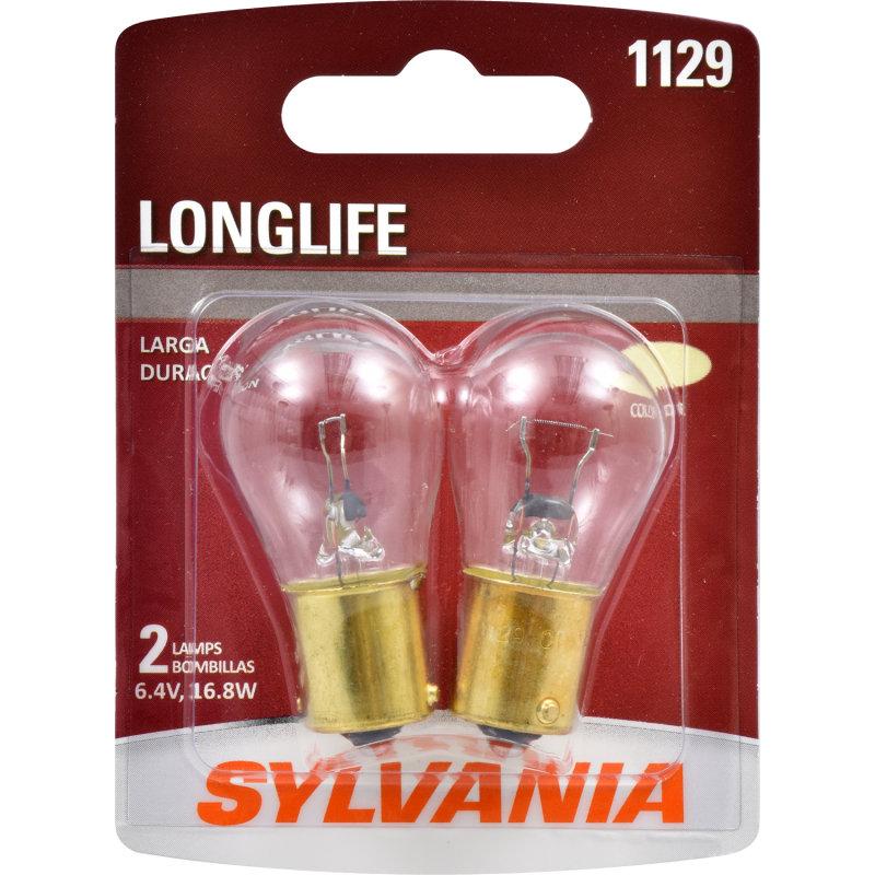 1129 Incadescent Bulb - LongLife