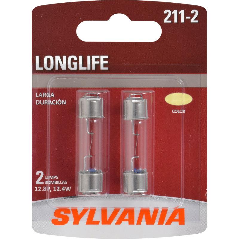 211-2 Incandescent Bulb - LongLife