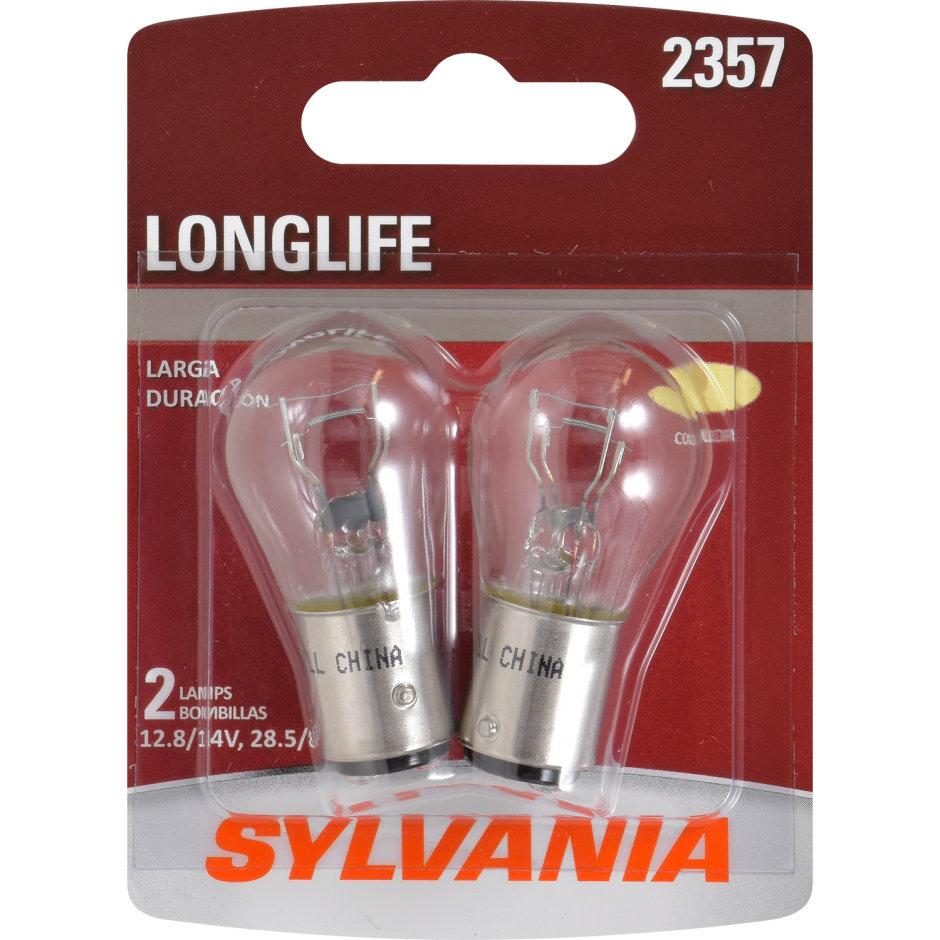2357 Incadescent Bulb - LongLife