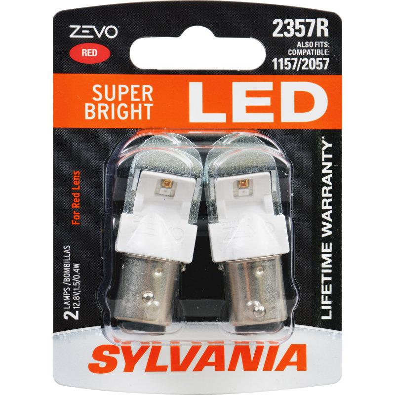 2357R (RED) LED Bulb - ZEVO